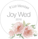 JoyWed-ItList-2016